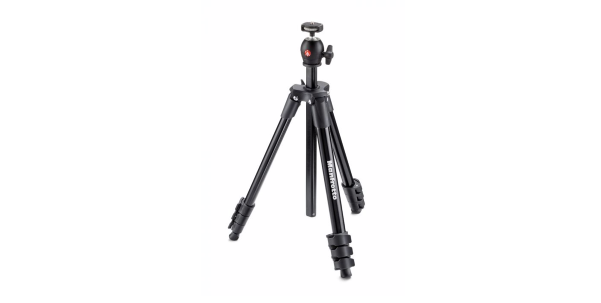 Manfrotto Compact Light (manfrotto.com)